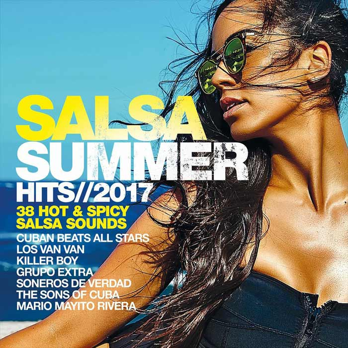 Salsa Summer Hits 2017 [2017]