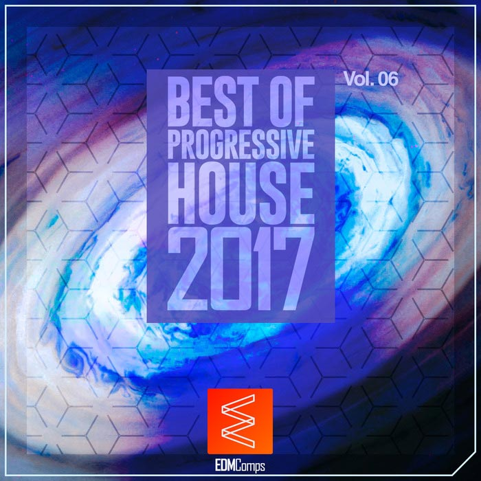 Best Of Progressive House 2017 (Vol. 06) [2017]