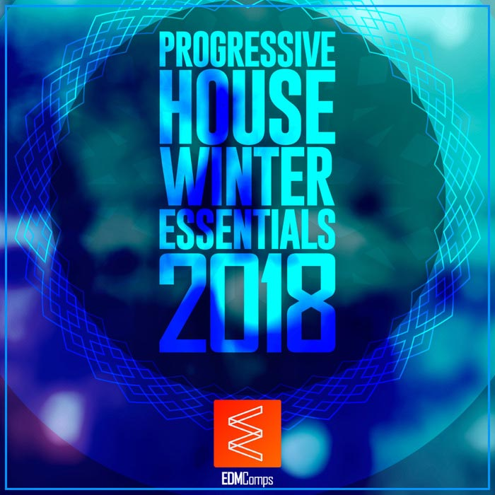 Progressive House Winter Essentials 2018 [2018]
