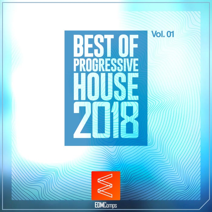Best of Progressive House 2018 (Vol. 01) [2018]