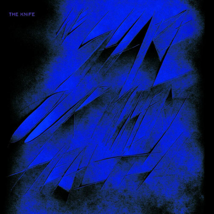 The Knife - We Share Our Mothers' Health (Trentemoller Remix)