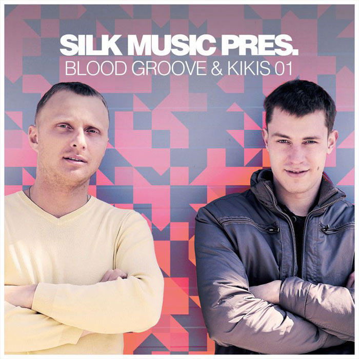 Silk Music Pres. Blood Groove & Kikis 01 [2018]