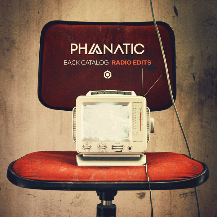 Phanatic - Back Catalog [2020]