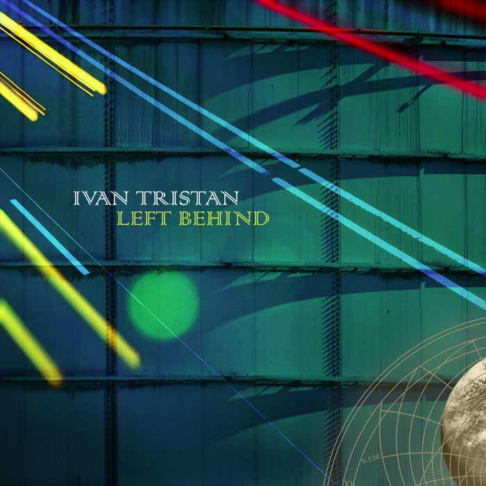 Ivan Tristan - Left Behind (Chillout Mix)