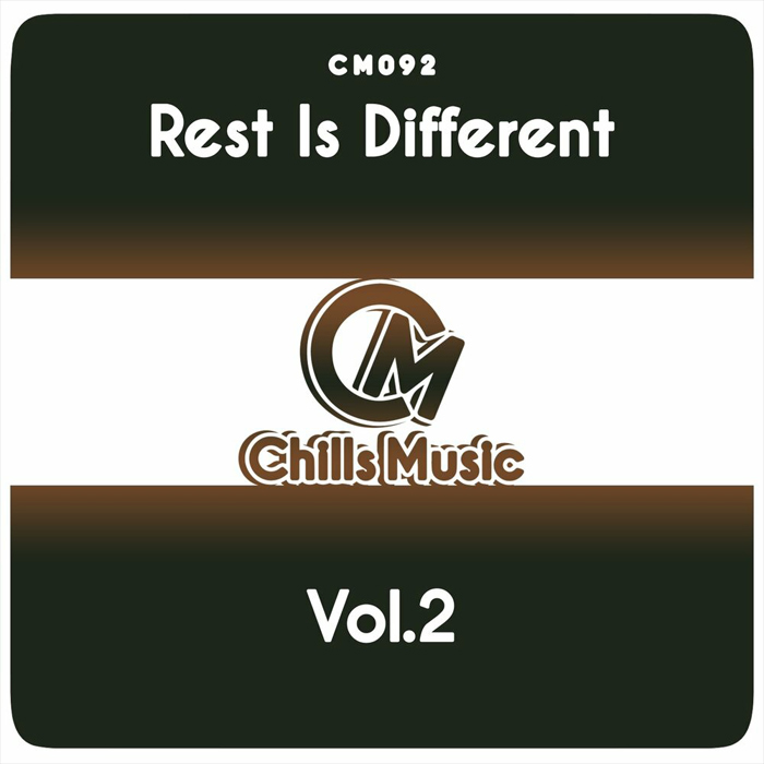 Rest Is Different (Vol. 2) [2019]
