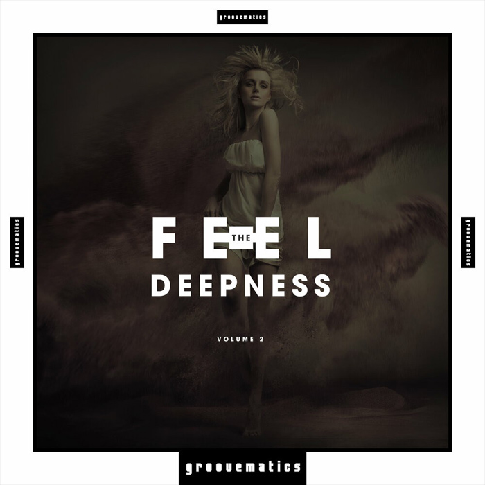 Feel The Deepness (Vol. 2) [2017]