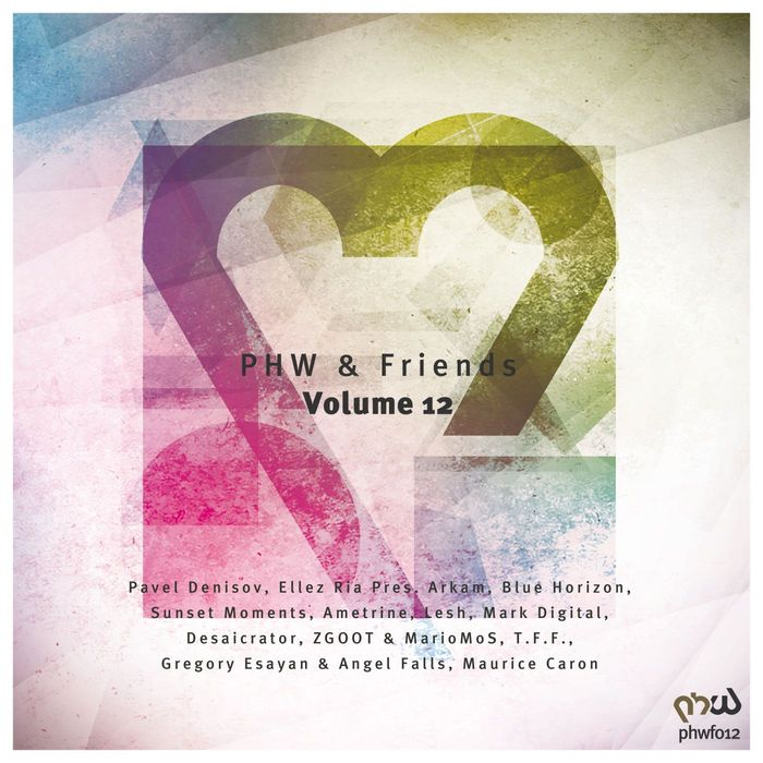 PHW & Friends (Vol. 12) [2018]