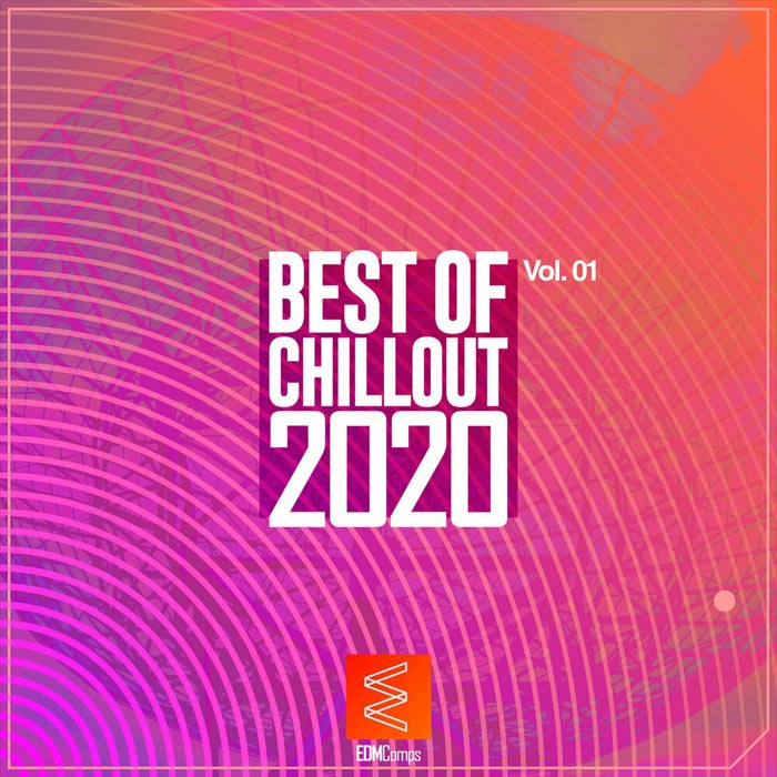 Best Of Chillout 2020 (Vol. 01) [2020]