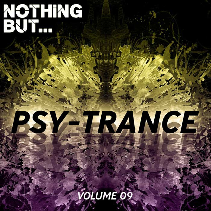Nothing But... Psy Trance (Vol. 09) [2019]
