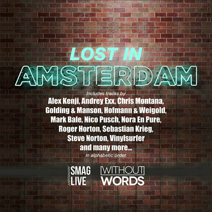 Lost In Amsterdam 2017 [2017]